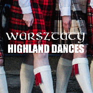 Warsztaty Highland Dances