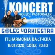 Golec uOrkiestra - koncert kolęd
