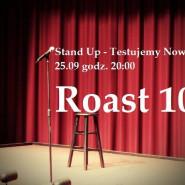 Roast 107!