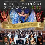 Koncert Wiedeński z Gwiazdami 2020