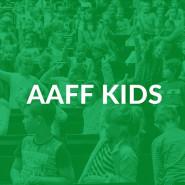 AAFF 2019 | AAFF Kids