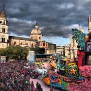 Etnopodróże: Sycylijskie zwyczaje i tradycje