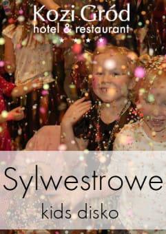 Sylwester na Kaszubach. Impreza dla dorosłych i bal dla dzieci