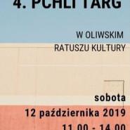 Pchli Targ w Oliwskim Ratuszu Kultury
