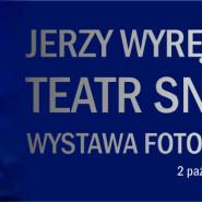 Teatr snów - Jerzy Wyrębski