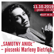Piosenki Marleny Dietrich