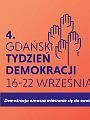 4. Gdański Tydzień Demokracji