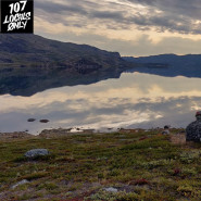 Grenlandia - pożary, upały. Czy to na pewno Arktyka?