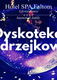 Dyskoteka Andrzejkowa