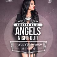 Angels Night Out - Joanna Krzyśków & Mike G - Naughty Girls