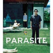 Kino Konesera - Parasite