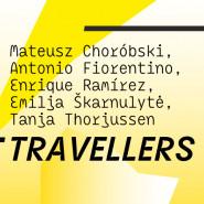 Travellers - wernisaż