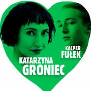 Katarzyna Groniec i Kacper Fułek - Dla autyzmu i Domu Rain Mana