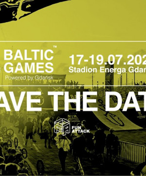 Baltic Games 2020