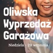 Oliwska Wyprzedaż Garażowa - edycja Jesień 2019