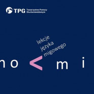 Ino Mig - podstawy języka migowego