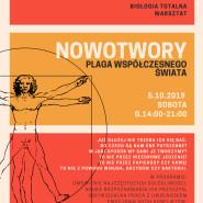 Nowotwory - Biologia Totalna warsztat