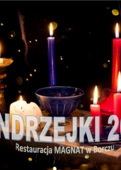 Bal Andrzejkowy na Kaszubach