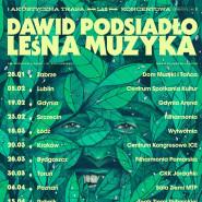 Dawid Podsiadło - Leśna Muzyka