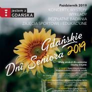 Gdańskie Dni Seniora 2019