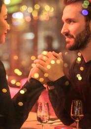 szybkie randki 24 George Kelly randkuje w ciemności