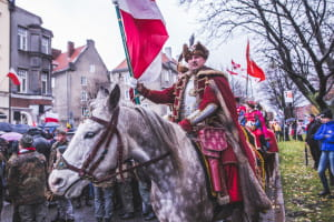 Parada Niepodległości 2019 - Gdańsk, 11 listopada 2019 (poniedziałek)