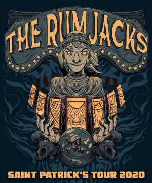 [przeniesiony] The Rumjacks + Molly Malone's