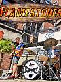 Październikowe Live Music: Flamestones