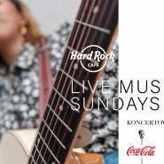 Rebel Duo w Hard Rock Cafe Gdańsk