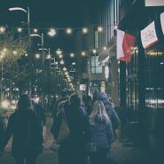 Spacer Niepodległościowy: Po pierwsze - Gdynia