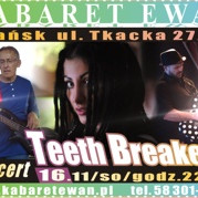 Teeth Breakers