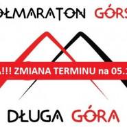 Półmaraton Górski Długa Góra