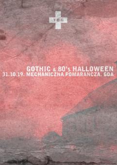 Gothic & 80s Halloween