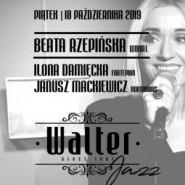Walter Jazz Weekend - Beata Rzepińska