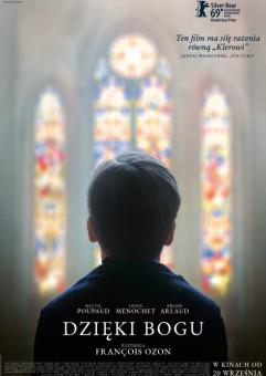 Kino Konesera: Dzięki Bogu