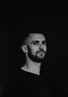 Element Techno: Halloween with Michał Jabłoński