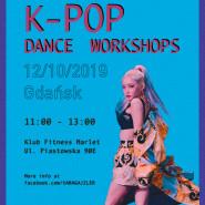 K-Pop Dance Workshops #3