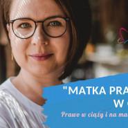 Matka Prawnik - Prawo w ciąży i na macierzyńskim