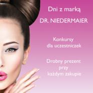 Dni z marką Dr. Niedermaier