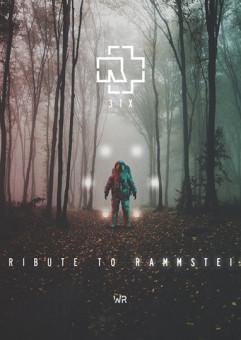 Halloween: Tribute to Rammstein