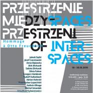 Konferencja Przestrzenie międzyprzestrzeni