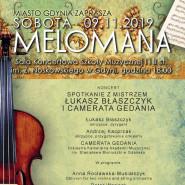 Sobota Melomana w Szkole Muzycznej