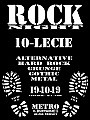 10 lat Rock Night