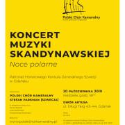 Bilety na koncert muzyki skandynawskiej Polar Nights