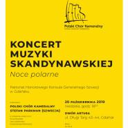 Polar Nights - Koncert muzyki skandynawskiej