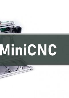 Budujemy: MiniCNC