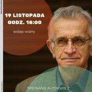 Spotkanie autorskie z Jackiem Fedorowiczem