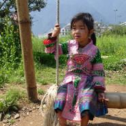 Ale sajgon! Opowieści z Wietnamu