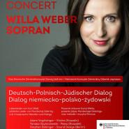 Willa Weber - koncert w Kinie Kameralnym Cafe