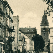 Gdańsk Siedlce - nowoczesne miasto | Gdańsk-Miasto-Sztuka